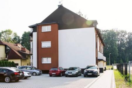 Apartamenty u Romy - Mocha - Ustroń