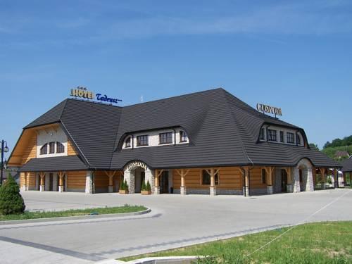 Hotel Tadeusz - Uszew
