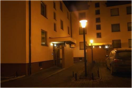 Apartament Złoty Pancerny Pociąg - Wałbrzych