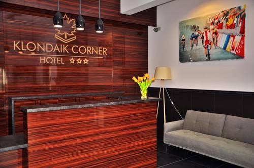 Hotel Klondaik Corner - Warka
