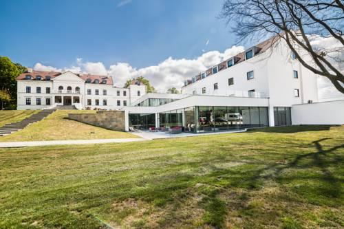Hotel Hanza Pałac - Warlubie