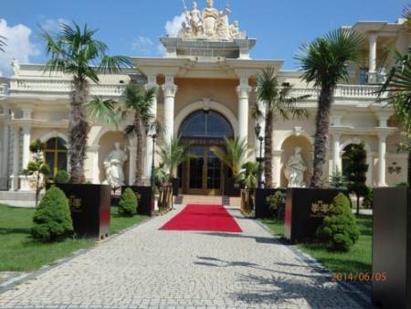 Hotel Venecia Palace - Warszawa