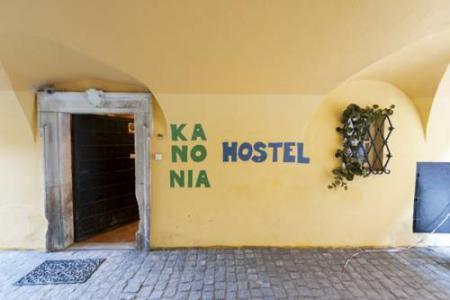 Old Town Kanonia Hostel & Apartments - Warszawa