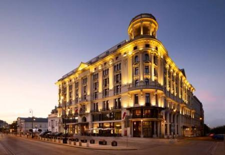 Hotel Bristol, A Luxury Collection Hotel, Warsaw - Warszawa