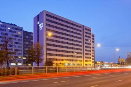 Start Hotel Atos - Warszawa