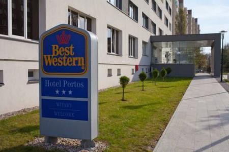 Best Western Hotel Portos - Warszawa