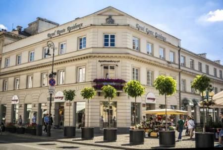 Royal Route Residence - Warszawa