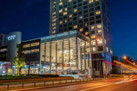Hilton Warsaw Hotel - Warszawa