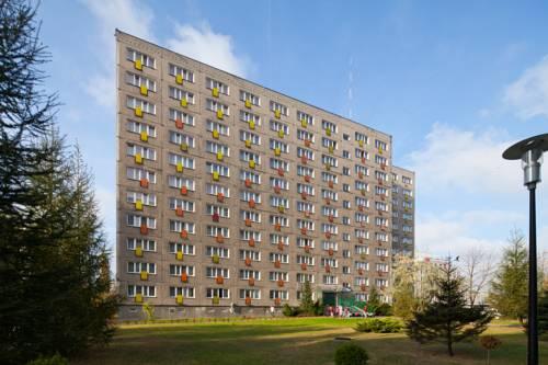 Start Hotel Aramis - Warszawa
