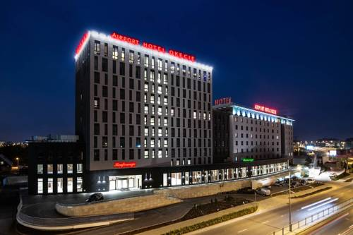 Hotel Airport Okecie - Warszawa