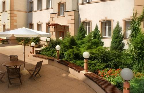 Hotel Reytan - Warszawa