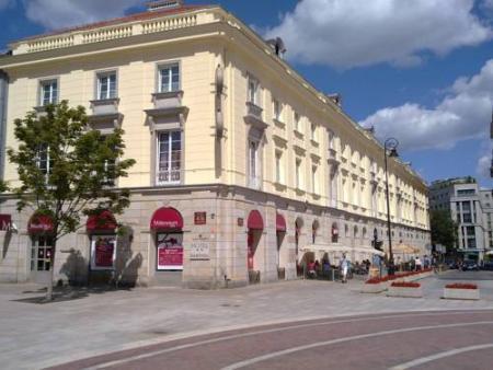 Hotel Harenda - Warszawa