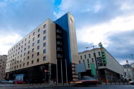 Hotel Gromada Warszawa Centrum - Warszawa