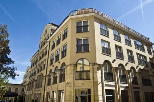Mamaison Residence Diana - Warszawa
