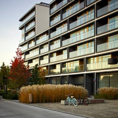 Chopin Apartments City - Warszawa