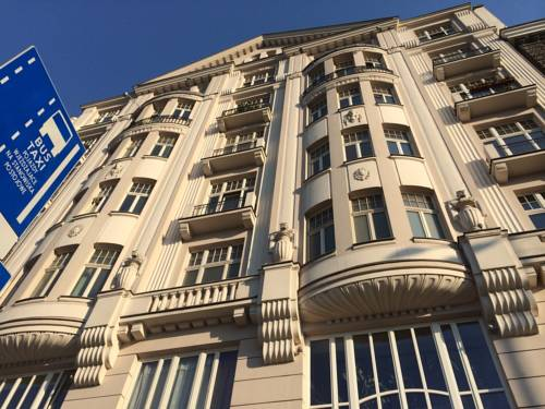 Apartment in Center of Warsaw - Warszawa