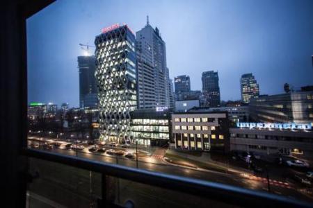 Apartamenty Varsovie Wola City - Warszawa
