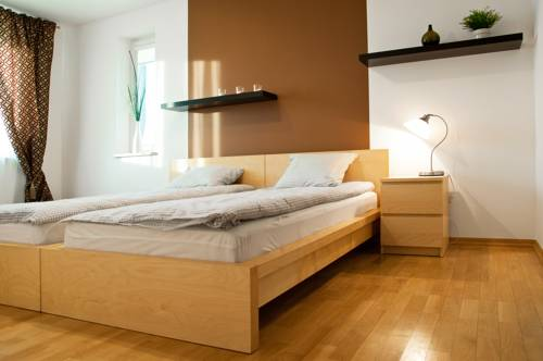 Apartment Łucka - Warszawa