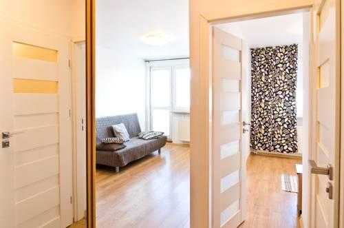 Apartament Selena centrum - Warszawa