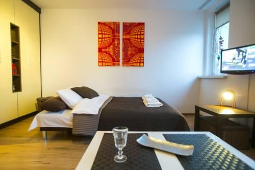 Warsaw Studios Apartments II - Warszawa
