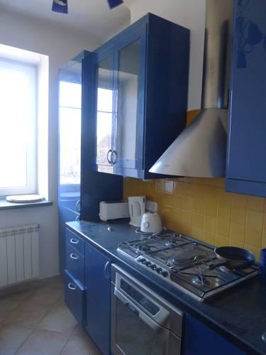 Apartment Bugaj - Warszawa
