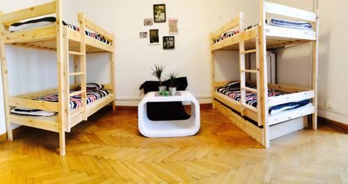 Warsaw Center Hostel - Warszawa