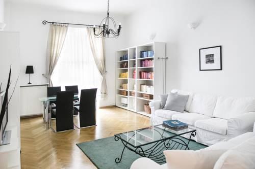 Accommodo Apartament Boduena - Warszawa