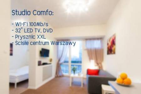 Studio Comfo - Warszawa