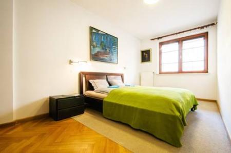 Apartment Florianska - Warszawa
