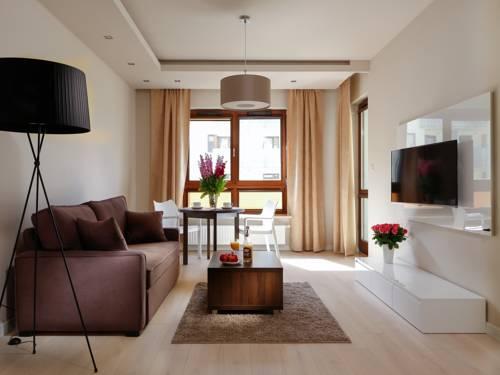 Chopin Apartments Capital - Warszawa