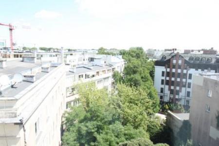 Apartment Hoża - Warszawa