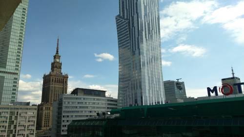 Warsaw Best Apartments Central - Warszawa