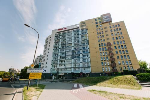 Renttner Apartamenty - Warszawa