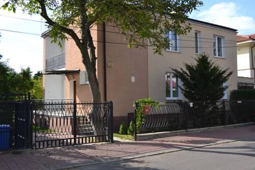 Apartament Gościnny Dom - Warszawa