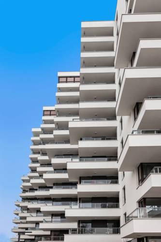 Apartament Millennium - Warszawa