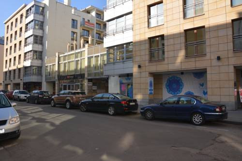 Sienna Apartment 42 - Warszawa