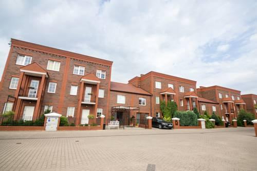 Villa Jeziorki 71 - Warszawa