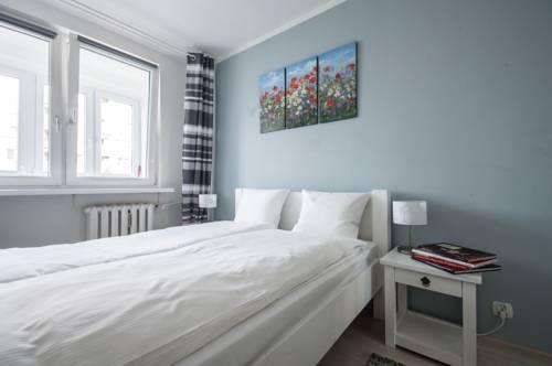 Apartament Pańska by Your Freedom - Warszawa