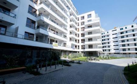 P&O Apartments Black & White - Warszawa