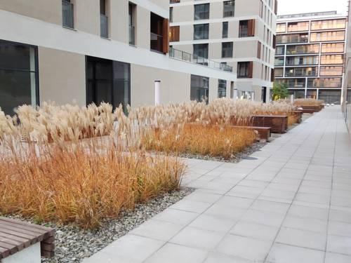 MNH Apartments - Warszawa