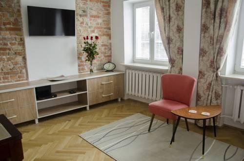 Apartment Krakowskie Przedmieście - Warszawa
