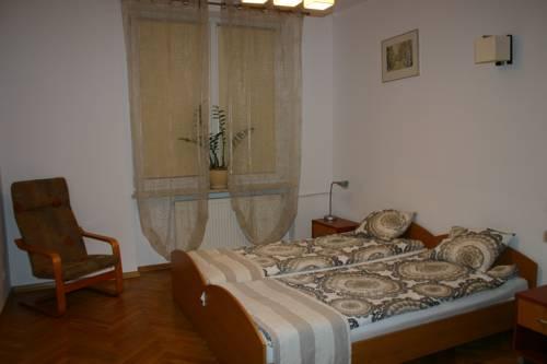 Apartament Krucza - Warszawa