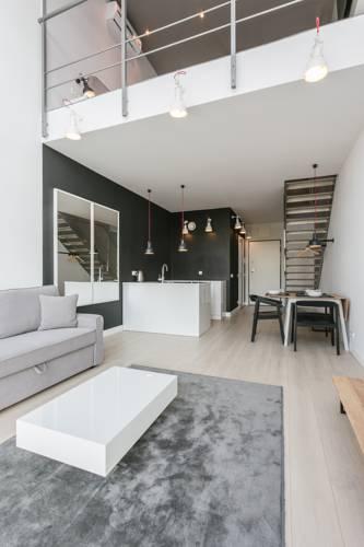 Qbik Suites - Warszawa