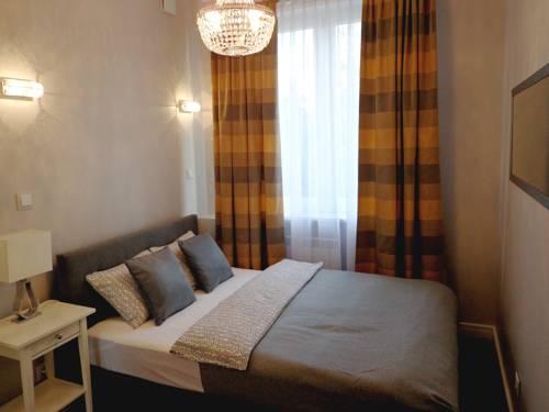 JR Rental Apartments - Warszawa