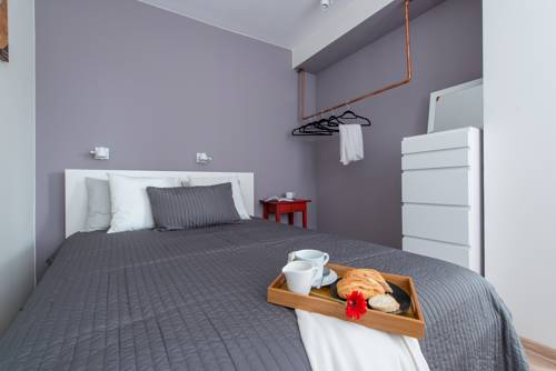 P&O Apartments Zamoyskiego - Warszawa