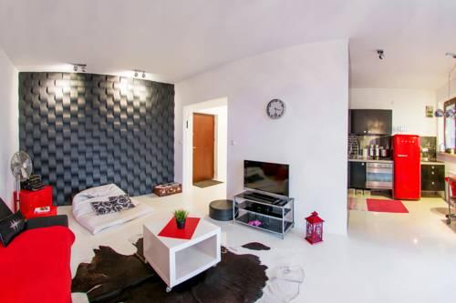 Apartament Murano - Warszawa