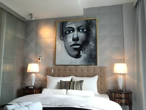 Luxury Apartments Mondrian Old Town IV - Warszawa