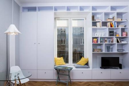 MDM City Centre Apartments - Warszawa