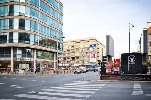 Apartament Piękna - Warszawa