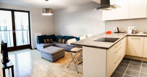 Yourplace Apartments City - Warszawa